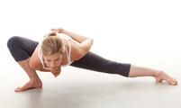 Shadow Yoga Basics