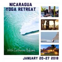 Nicaragua – Jan.  2018